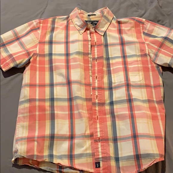 Abercrombie & Fitch Other - Abercrombie Shortsleeved shirt M